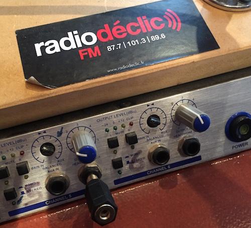 Radio Déclic