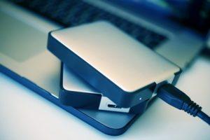 Le disque dur externe pour sauvegarder ses données