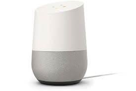 L'objet connecté Google Home