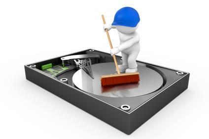 Nettoyer et défragmenter son disque dur