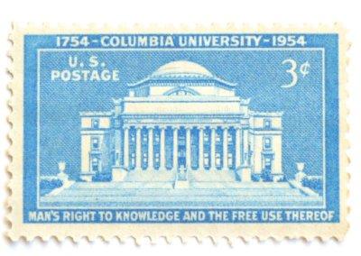 Timbre - Université de Columbia