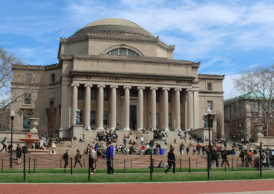 Université - Columbia de New-york